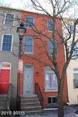 Townhouse for rent in 663 PORTLAND ST #B, Baltimore City, MD, 21230