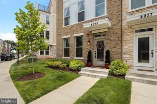 Townhouse for sale in 4935 TRAIL VISTA LANE, Chantilly, VA, 20151