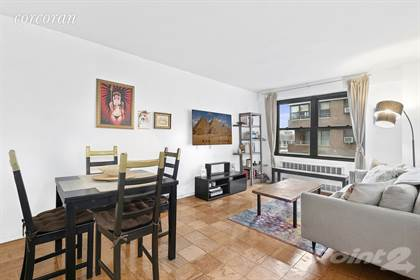 Coop for sale in 415 Grand Street E1505, Manhattan, NY, 10002