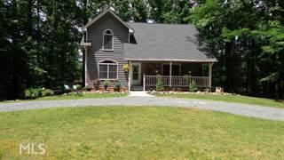 Single Family for sale in 90 Mountain View Ct, Ellijay, GA, 30536