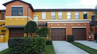 Townhouse for rent in 30046 MOSSBANK DRIVE, Wesley Chapel, FL, 33543