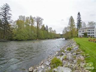 Condo for sale in 205 1st St, Courtenay, British Columbia