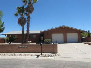 Single Family for sale in 2122 N Tanglewood Place, Tucson, AZ, 85745