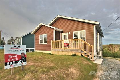 Residential Property for sale in 187-189 Main Street, Clarke's Beach, Newfoundland and Labrador, A0A 1W0