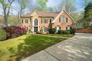 Single Family for sale in 8125 Grogans Ferry, Sandy Springs, GA, 30350