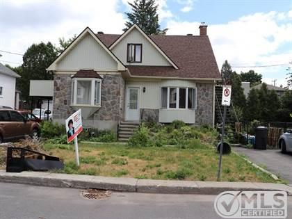 Multifamily for sale in 277A-277B Rue du Pont (Ste-Geneviève), Montreal, Quebec