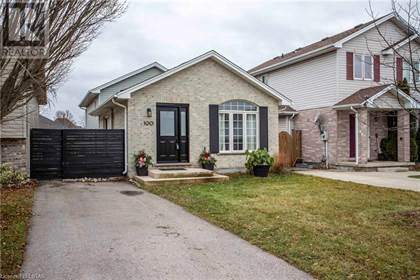Single Family for sale in 100 COBBLESTONE Street, London, Ontario, N5Y5N3