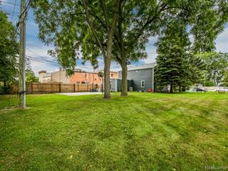 Land for sale in 11620 CARDWELL, Livonia, MI, 48150