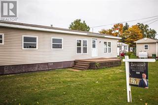 Single Family for sale in 29 Stamps Lane, Montague, Prince Edward Island