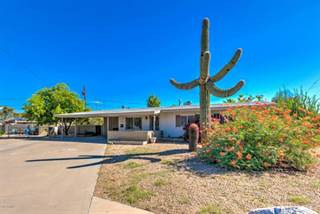 Single Family for sale in 1031 N LOS OLIVOS Drive, Goodyear, AZ, 85338