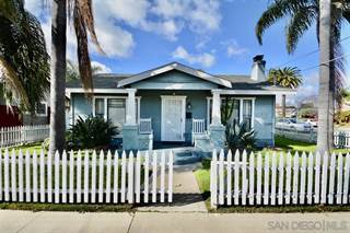 Single Family for sale in 2746 Madison Ave, San Diego, CA, 92116