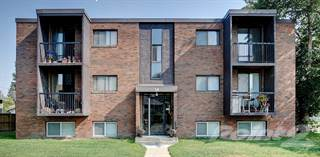 Apartment for rent in Goodrich Apartments - 1 Bedroom 1 Washroom, High River, Alberta
