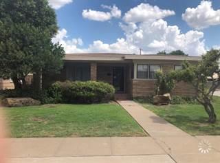 Single Family for sale in 400 N. California, Big Lake, TX, 76932