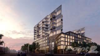 Condominium for sale in WILMOT CONDOS, Oakville, Ontario, L6H7E8