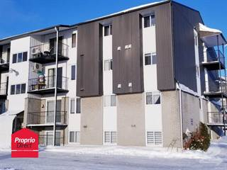 Condo for sale in 639 Rue Émile-Girardin, Saguenay, Quebec