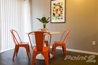 Apartment For Rent In Link Apartments   Floor Plan BFP, Dallas, TX, 75243