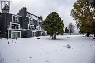 Condo for sale in 44 TROTT BOULEVARD , Collingwood, Ontario