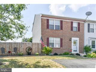Townhouse for sale in 34 PEPPERWOOD LANE, Bear, DE, 19701