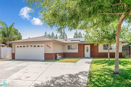 Residential Property for sale in 4621 Summer Side Avenue, Bakersfield, CA, 93309