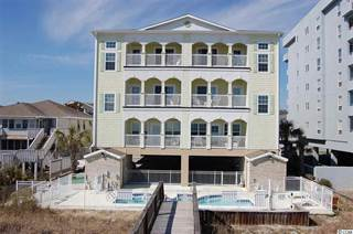 Multi-family Home for sale in 931 S Ocean Blvd, North Myrtle Beach, SC, 29582