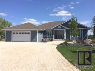 Single Family for sale in 4343 Henderson HWY, St. Clements, Manitoba