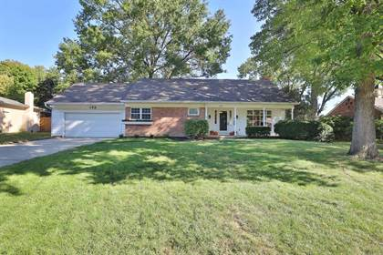 Residential Property for sale in 772 Lauraland Drive S, Columbus, OH, 43214