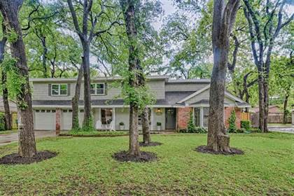Residential Property for sale in 3229 Tanglewood Trail, Fort Worth, TX, 76109