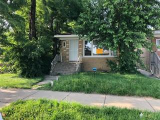 Single Family for sale in 1112 West 115th Street, Chicago, IL, 60643