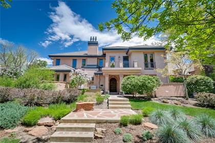 Residential Property for sale in 274 Vine Street, Denver, CO, 80206