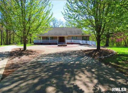 Residential Property for sale in 3675 Spaulding Orchard Road, Springfield, IL, 62711
