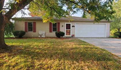 Residential for sale in 5912 Cheshire Court, Fort Wayne, IN, 46835