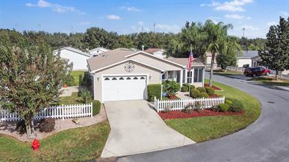 The Villages Fl Real Estate Homes For Sale From 189 900