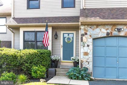 Residential for sale in 81 BELLWOOD DRIVE, Feasterville Trevose, PA, 19053
