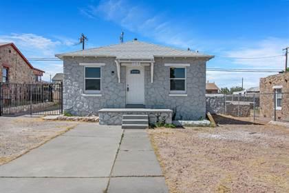 Residential Property for sale in 3823 Monroe Avenue, El Paso, TX, 79930