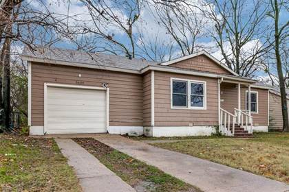 Residential Property for sale in 3409 Hatcher Street, Fort Worth, TX, 76119