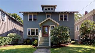 Single Family for sale in 1675 Cambridge Street, Halifax, Nova Scotia