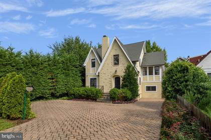 Residential Property for sale in 4403 BRADLEY LANE, Chevy Chase, MD, 20815