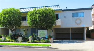 Apartment for rent in 1825 Butler Ave/1822 Colby Ave, Los Angeles, CA, 90025