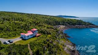 Residential Property for sale in 2470 Culloden Road, Digby County, Nova Scotia