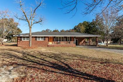 Residential Property for sale in 660 Griffin Street, Gibson, GA, 30810