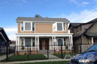 Apartment en renta en 1067 Leighton Ave., Los Angeles, CA, 90037