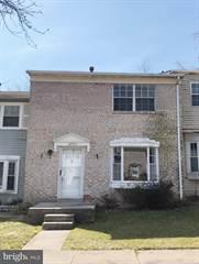 Townhouse for rent in 14702 HACKWOOD STREET, Woodbridge, VA, 22191