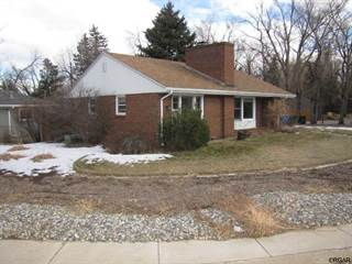 Single Family for sale in 535 Three Eagles Street, Colorado Springs, CO, 80905