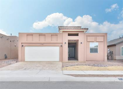 Residential Property for sale in 14370 Early Morn Avenue, El Paso, TX, 79938
