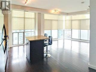 Condo for rent in 1 SHAW ST Ph21, Toronto, Ontario, M6K0A1