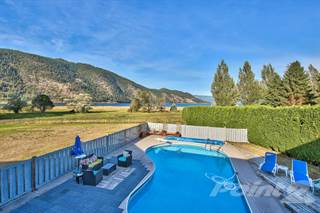 Residential Property for sale in 848 Hysop Road, Chase, British Columbia