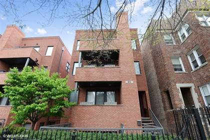 Residential Property for sale in 4213 North Ashland Avenue 3, Chicago, IL, 60613