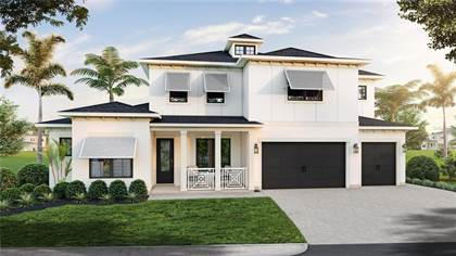 Residential Property for sale in 3912 W LEONA STREET, Tampa, FL, 33629