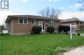 Single Family for sale in 877 OSGOODE DRIVE, London, Ontario