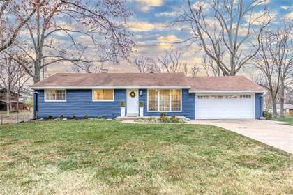 Residential Property for sale in 1443 Marsh Avenue, Ellisville, MO, 63011